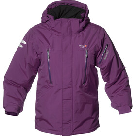 Isbjörn Storm Hard Shell Jacket Royal